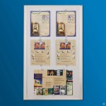 Information boards, Information displays – Poster Display – CanaFrame