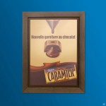 Wood Poster Frame Classic, Wall frame – Poster Display – CanaFrame