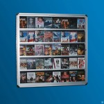 Custom frame, Large frames, Movie poster framing – CanaFrame